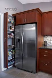 cherry cabinets in kitchen best 25 cabinet stain ideas on pinterest stained kitchen