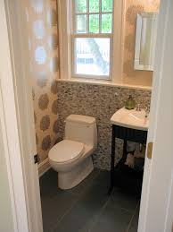 Decorating Bathroom Walls Ideas by Elegant Interior And Furniture Layouts Pictures Gratifying