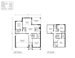 two storey house plans home design ideas double designs south