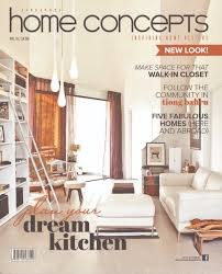 Home Concepts Interior Design Pte Ltd Press