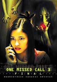 One Missed Call 3 (2006) izle