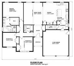 2000 Sq Ft Bungalow Floor Plans Best 25 House Blueprints Ideas On Pinterest House Floor Plans