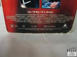 Dentist 2, The VHS Corbin Bernsen, Susanne Wright 031398662433 | eBay - dentist.2.vhs.s.5