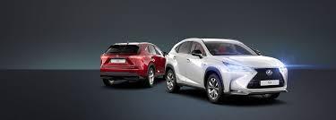 lexus nx 300h coches net nx 300h el crossover premium hibrido lexus españa