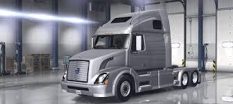 american volvo trucks volvo vnl 670 for ats v1 3 by aradeth american truck simulator
