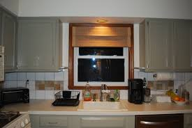 great ideas for kitchen window treatments kitchen designs