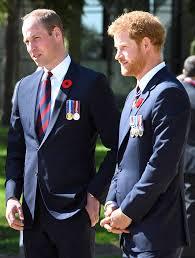 princess diana u0027s pride and joy how william and harry stayed close