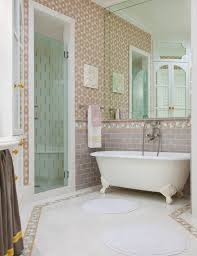 white subway tile bathroom flooring white subway tile bathroom