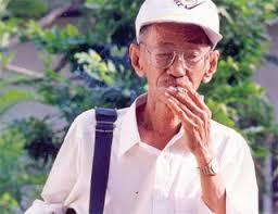 Nhà văn Sơn Nam