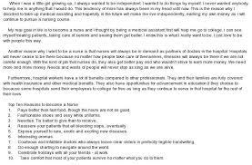 free online essay writer  why become a nurse essay opaquez com