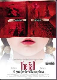 The Fall: El sueño de Alexandria (2007)