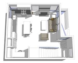 Micro Studio Plan 100 Micro Cottage Plans Tiny House Plan 76166 Total Living