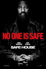 Safe House (2012) & Trailer