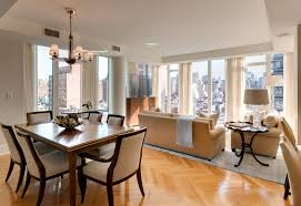 Livingroom Decor Ideas Magnificent Living Room And Dining Room With Casual Family Living