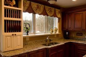 kitchen curtain ideas ceramic tile wall backsplash kitchen curtain