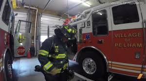 same fire less man power the life of a small town firefighter