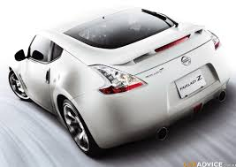 nissan 370z release date nissan release u0027stylish package u0027 for 370z photos 1 of 4