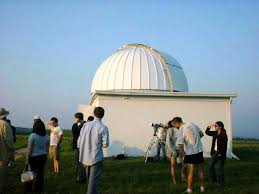 Hartung–Boothroyd Observatory