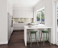 extremely creative small kitchen design ideas grey walls contemporary kitchen designs from sydney top studio smallsmall