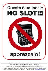 %name Bolzano ordina: Togliete dai bar le slot machine!