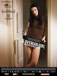 Slovenian Girl affiche