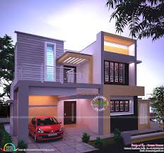 100 kerala house designs and floor plans modern house plan