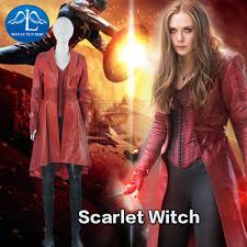 scarlet witch costume comics online get cheap scarlet witch costume aliexpress com alibaba group