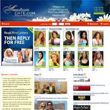 Anastasia Review   Anastasia Scam    Anastasia Dating International Love Scout AnastasiaDate