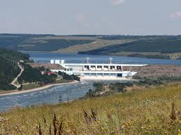 Dniester Hydroelectric Station