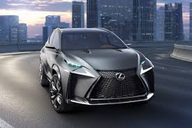 lexus made in canada lexus nx crossover will debut in beijing automobile magazine