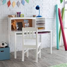 White Bedroom Desk Furniture by Create A Homework Station Kids U0027 Desks For Back To Mom