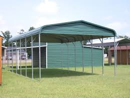 Carport Styles by Carports Richmond Va Richmond Virginia Metal Carports