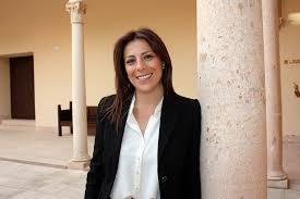 "Mª Paz Fernández: ""Espero que IU responda a la deuda histórica que ... - entrevista-mari-paz-fernandez"