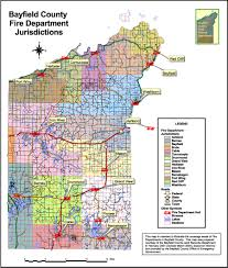 Us Circuit Court Map Bayfield County Wi Official Website
