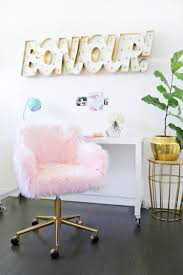 Beautiful Chairs by Project Restyle Office Chair Makeover U2013 A Beautiful Mess