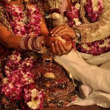 Swipe Right for Matrimony  The Evolution of Indian Arranged     Broadly   Vice