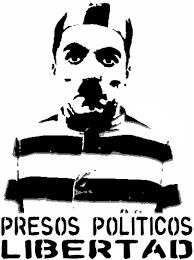 Presos politicos en libertad