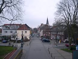 Orsoy, Germany