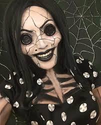 Halloween Costume Ideas Women 20 Halloween Makeup Ideas U2014no Signup Required