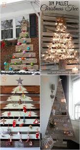 Christmas Tree Ideas 2015 Diy Amazing Christmas Decoration Ideas Diy Christmas Trees
