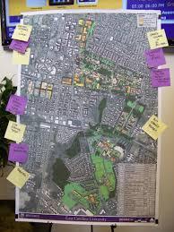 Ecu Campus Map Ecu Campus Master Plan Highlights