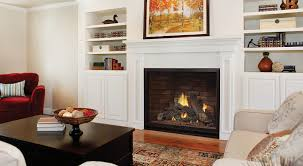 Propane Fireplaces North Bay Ontario by Home Empire Comfort Systems