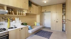7 amazingly tiny micro apartments youtube