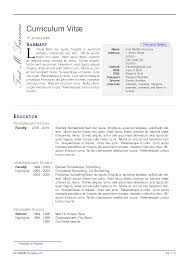 Curriculum Vitae Resume Template Cv Resume Tex Now Latex Templates