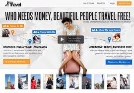 Is Miss Travel website a front for prostitution    NY Daily News New York Daily News