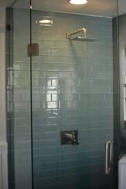 bathroom shower glass tile ideas amazing tile