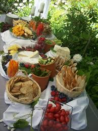 Wedding Reception Buffet Menu Ideas by 17 Best Wedding Buffet Ideas Images On Pinterest Wedding Buffets