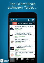 holiday promo code amazon black friday buyvia best shopping deals android apps on google play