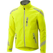 reflective bike jacket wiggle altura night vision evo waterproof jacket cycling