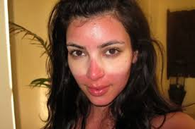 makeup for sunburned skin 3 tips to cover up the redness video